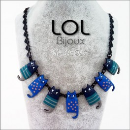 Collar-gato-sam-family-esmalte-azul-lol-bijoux-enamel-necklace-blue-cat-lolilota-collier-chat