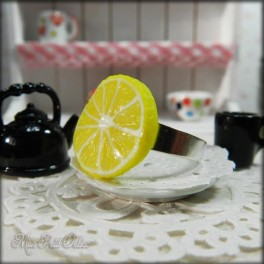 Lemon Fruit Ring