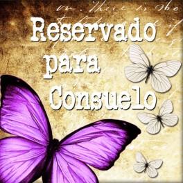 Reservado para Consuelo