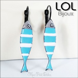 lol-bijoux-sardine-pez-celeste-pendientes-esmalte-enamel-blue-fish-earrings-boucles--d'oreilles-emaux-lolilota