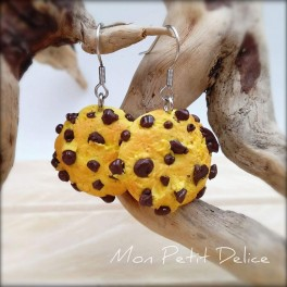 pendientes-galletas-chocolate-chips-ahoy-miniatura-fimo-dulce-miniature-cookie-polymer-clay-dangle-earrings-sweet